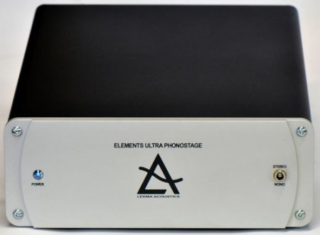 Ultra phono steg - Elements serien