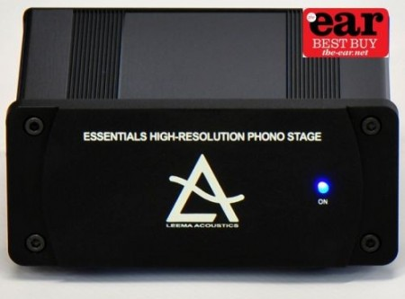 Phono steg - Essentials serien